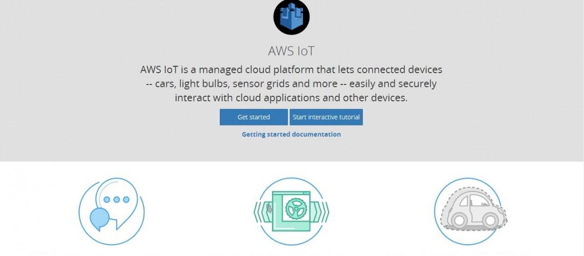 Torrentioが「AWS IoT」との連携に対応しました